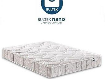 Bultex - matelas 130 * 200 cm bultex i novo 930 épaisseur 2 - Matelas En Mousse