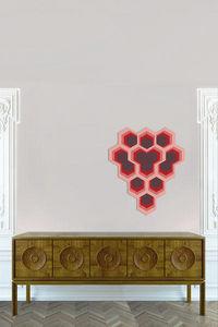 BEAUREGARD - n°8.1 - Revêtement Mural