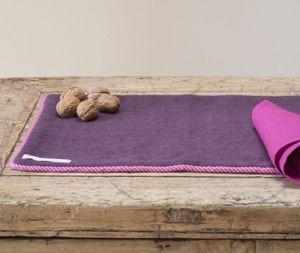 A CASA BIANCA - andria placemat - Set De Table
