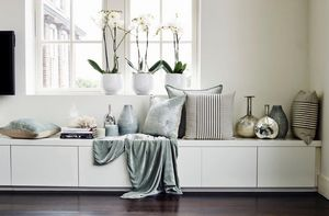 Kelly Hoppen -  - Meuble De Salon Living