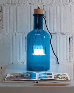 ALESSANDRO ZAMBELLI Design Studio - bouche - Lampe À Poser