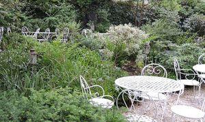 MATHIEU EYMIN -  - Jardin Paysager