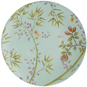 Raynaud - paradis - Assiette Plate