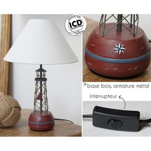 ICD COLLECTIONS - balise - Lampe À Poser