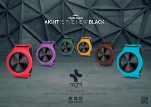 AIGHT -  - Montre