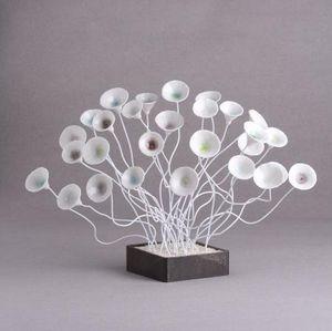 ALEXANDRA HAJEK -  - Sculpture