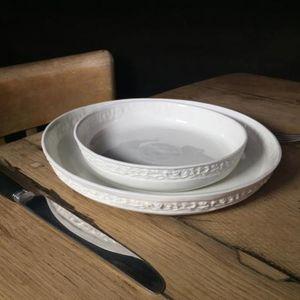 ALIX D REYNIS -  - Assiette Plate