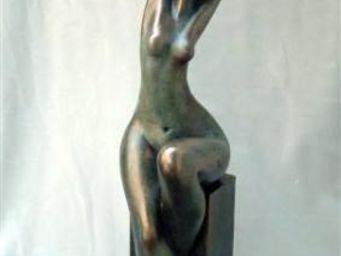 AURALINE -  - Sculpture