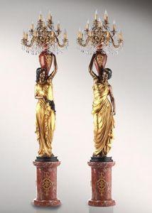 Fonderia Artistica Ruocco -  - Figurine