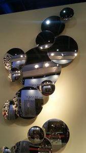 FUORILUOGO DESIGN -  - Miroir
