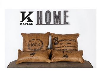 KAPLAN HOME -  - Coussin Rectangulaire