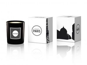 MADE IN PARIS -  - Bougie Parfumée