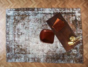 REZAS ORIENTAL & MODERN RUGS -  - Tapis Contemporain