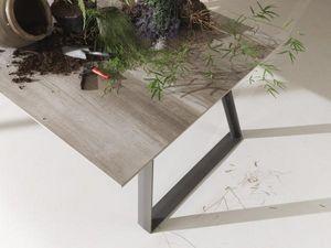 Vandecasteele Marc & -  - Table Bureau