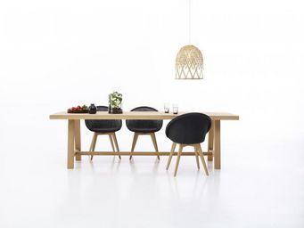 Vincent Sheppard -  - Table De Repas Rectangulaire