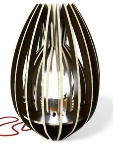 Faber Place - calyx48 - Lampe À Poser