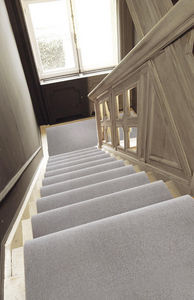 Louis De Poortere - richelieu escalier - Tapis D'escalier