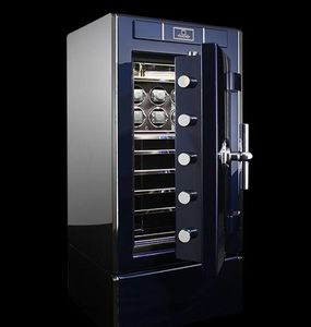 STOCKINGER BESPOKE SAFES - imperial - Coffre Fort À Poser