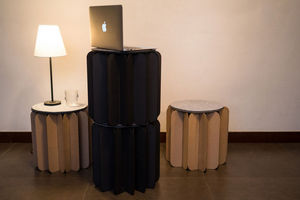 BOOKNITURE -  - Table D'appoint