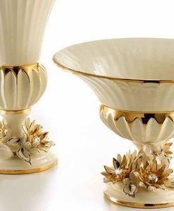 Ceramiche Stella - mira - Coupe Décorative