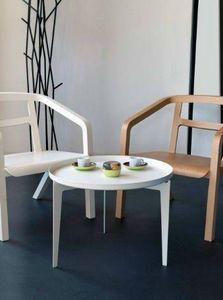 Covo - illusion - Table Basse Ronde