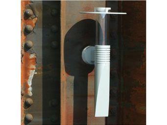Roger Pradier - lampe de façade olympic 2 n°1 - Applique D'extérieur