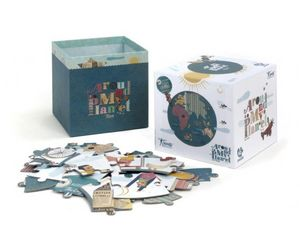 LONDJI -  - Puzzle Enfant