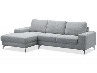 Delorm design - canapé d'angle - Canapé Modulable