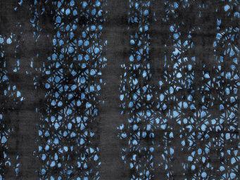 EDITION BOUGAINVILLE - rain drop blue - Tapis Contemporain