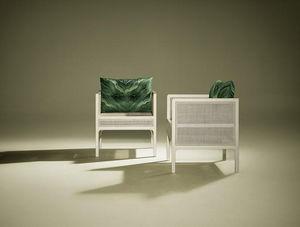 LUISA PEIXOTO DESIGN -  - Fauteuil De Jardin