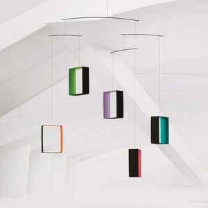 FLENSTED MOBILES -  - Suspension