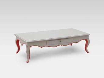MON ATELIER SECRET -  - Table Basse Rectangulaire
