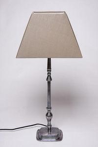 mossapour -  - Lampe À Poser