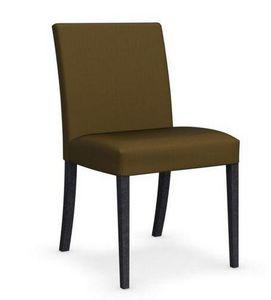 Calligaris - chaise latina low de calligaris piétement graphite - Chaise