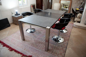 INOXYTABLE -  - Plateau De Table