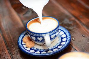 BUNZLAU CASTLE -  - Tasse � Caf�