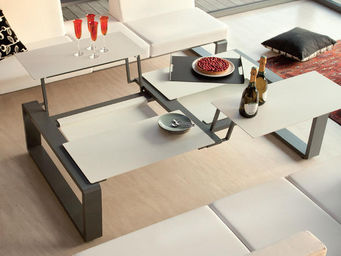 EGO Paris -  - Table Basse Relevable
