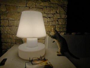 BLOOM -  - Lampe À Poser