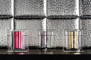 WELTON DESIGN -  - Bougie Parfumée