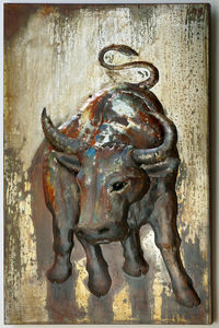 GILDE HANDWERK -  - Sculpture
