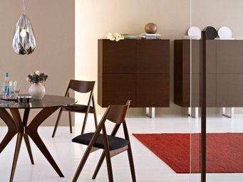 Calligaris - buffet haut design horizon de calligaris weng� des - Buffet Bas