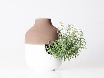 LITHHO -  - Vase � Fleurs