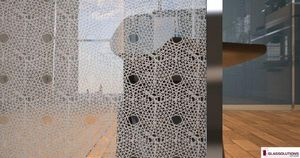 GLASSOLUTIONS France - tex glass - Porte Coulissante