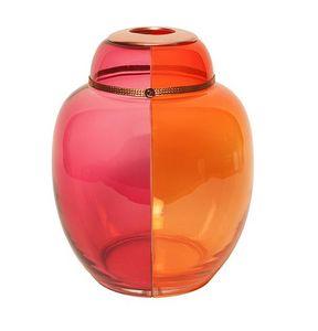 BIENVENUE 21 -  - Vase Décoratif