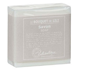 Lothantique - le bouquet de lili - Savon