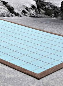 Anta Scotland - fi walker  - Tapis Contemporain