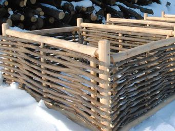 Atelier CHATERS�N -  - Carr� Potager