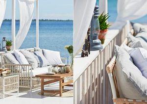 Sika design -  - Canapé De Jardin