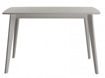 ID'CLIK - table repas rectangulaire blink 120cm - Table De Repas Rectangulaire