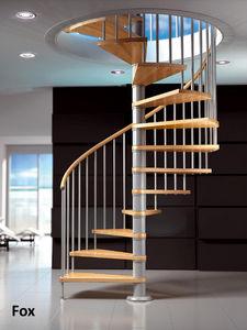 SK-SYSTEME -  - Escalier Hélicoïdal